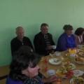 День пожилых людей в Белоозерском сельсовете